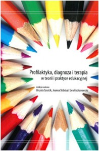 Book Cover: Profilaktyka, diagnoza i terapia ...