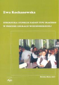 Book Cover: Struktura i funkcje zadań typu dlaczego...