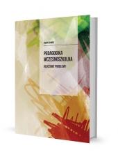 Book Cover: Pedagogika wczesnoszkolna. Kluczowe problemy